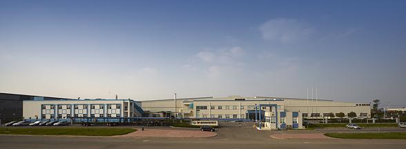 日本丰田公司•万博亚洲官方手机下载汽车生产基地项目