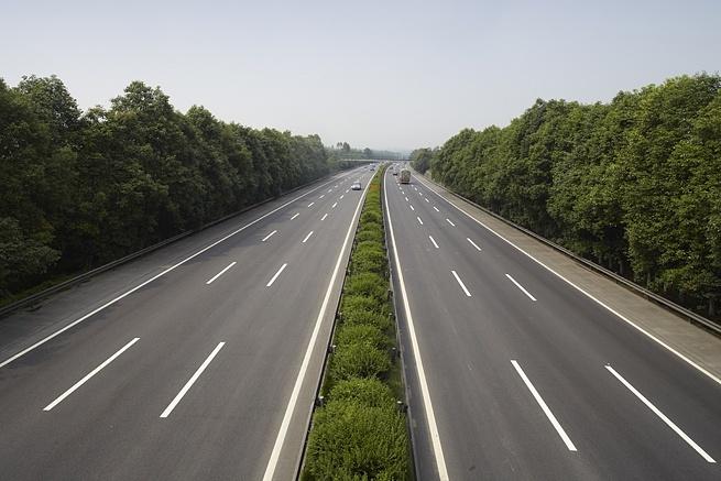 绵遂高速公路