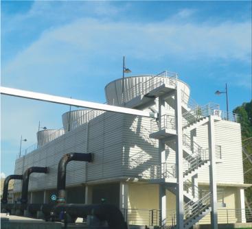 泸州垃圾处理厂