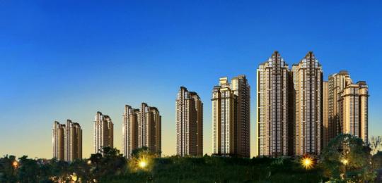 深圳华侨城地产•华侨城项目